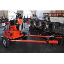 Portable Engineering Drill Rig Machine