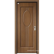 Hot Sale Low Price WPC Interior Entry Door