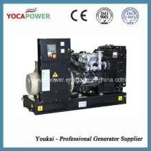High Quality! Doosan Engine 55kw/68.75kVA Power Diesel Generator