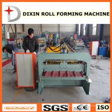 Máquina de fazer telha Dixin com bom preço
