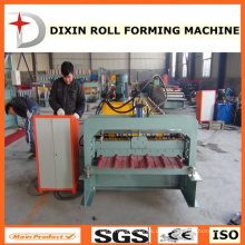 Dixin-Dachplatte, die Maschine mit gutem Preis herstellt