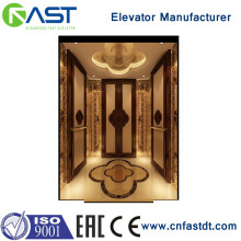 Small lifts elevator for 2 person/ cheap residential elevator price with CU-TR certificate