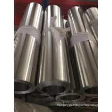 Bobina de aluminio antioxidante y con aislamiento térmico