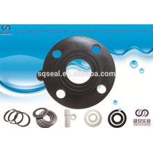 RF flange rubber gasket