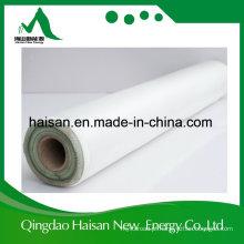 Amostra grátis 260 Material de pano GSM Material tecido roado para turbina eólica