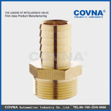 Hose pipe fitting connector