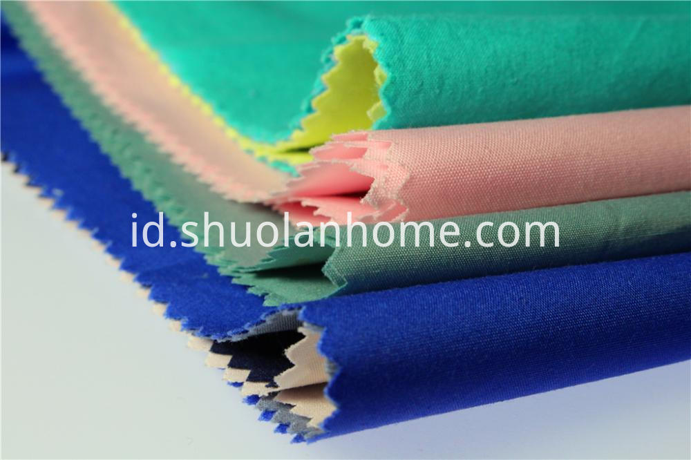 Polyester Cotton Fabric Dyeing Fabric