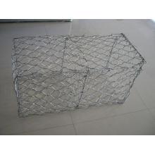 Malha de gabi / Rede de pedra