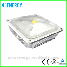 Canopy light UL cUL Gasolinera de luz 35W 150W Retrofit Canopy LED Light