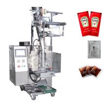 Automatic Honey Pouch Shampoo Tomato Paste Oil Ketchup Liquid Sachet Packing Machine