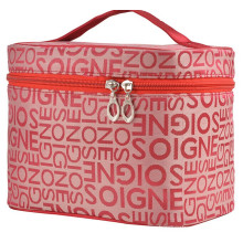 Хранения макияж мешок нейлона мешки подарка складной косметический мешок для женщин