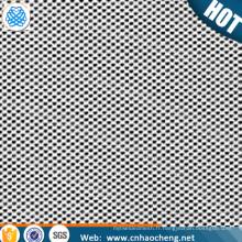 300 maille 400 maille papier faisant l'écran d'écran de maille d'acier inoxydable