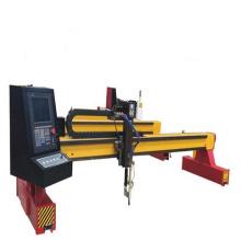 Cortador de plasma CNC de acero inoxidable