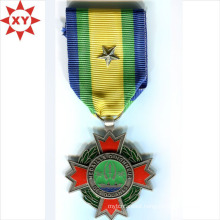 Military Medals with Robbon