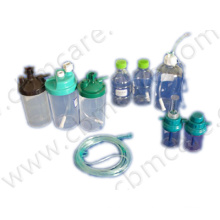 Disposable O2 Humidifier Bottles
