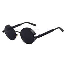 OEM New Product Fashion Sunglasses with Punk Style for Promotion