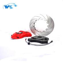 Kit de sistema de freio de alta qualidade 6 pinças de pistão