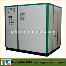 PSA Nitrogen Generation Plant Manufacturers with CE Made in Chia