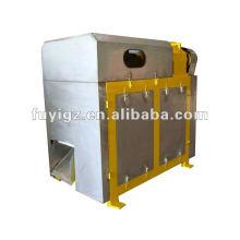 Low-Power Double Roller Pressmaschine Granulator