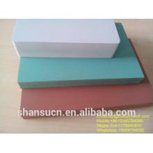 Weißes PVC-bedruckbares Schaumbrett, PVC-Schaumbrett annoncierend, flexibles PVC-Blatt, Druckschaumbrett druckend