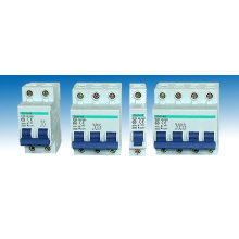 Tgm47-63 Mini Circuit Breaker (MCB)