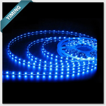 IP68 à prova d'água 4.8W 60LED 3528SMD Flex LED Strip Lights