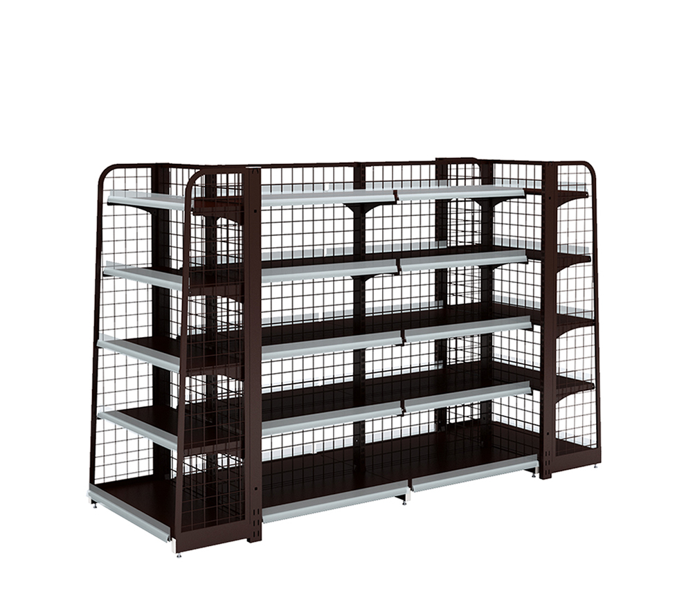 Buy Store Shelving