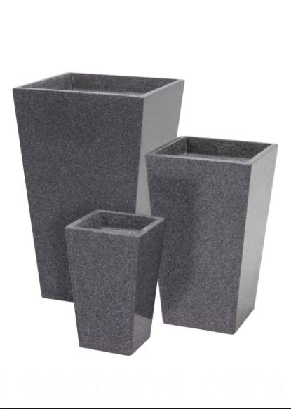 granite planters suppliers