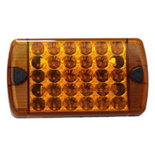 Светодиодная индикаторная лампа для грузовика и прицепа
