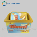 Food Grade Plastic Container with Biscuit Box