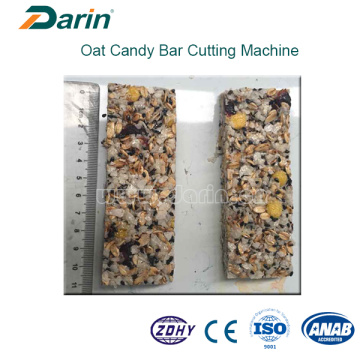 Peanut Sesame Bar Machine / Fruit Bar Machine