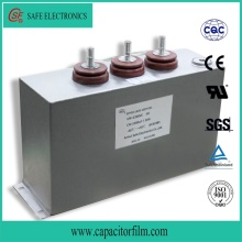 DC-link  filter capacitor current super pulsed  dc-link  capacitor