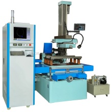 + -30 degree CNC Cut Machine EDM