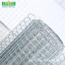 Galvanized wire mesh rolls/welded wire mesh