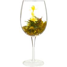 Alta qualidade chinês hai bei tu zhu seashell pérola preto conjunto de chá de florescência