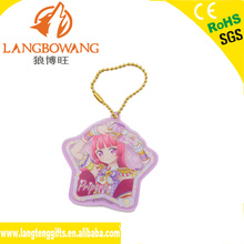 Lovely Customize Keychains For Promotional