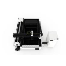 Máquina de corte por láser para tubos de metal Sistema de corte de tuberías
