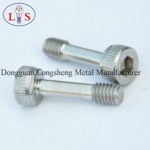 Ss 304 Allen Head Bolt Hexagon Head Bolt with Washers