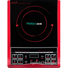 Good Price Induction Cooker High Quality with 260G Cooking Pot