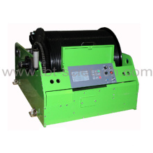 Constant Speed Real Time Automatic Drain Winch