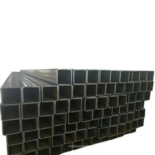 ASTM welding square and rectangular  steel pipe and tube price