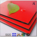 PVDF Aluminium Composite Panel Interior Wall Panels