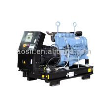 Groupe électrogène diesel AOSIF 72KW refroidi par air avec moteur de deutz