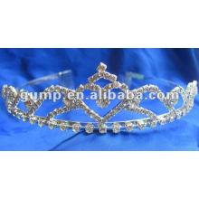 Bridal wedding crown tiara(GWST12-187)