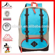 Nouveau sac à dos de sac d'école de conception pour des sacs d'étudiant d'enfants