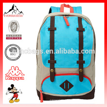 Trouxa nova do saco de escola do projeto para sacos do estudante das crianças