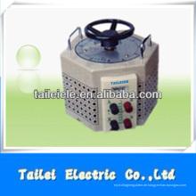 Einphasige statische Spannungsregler-Handbuch TDGC2J-10KVA