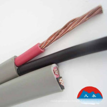 Электрический провод Гибкий кабель с плоской оболочкой