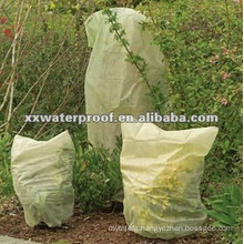 Non woven fabric for package