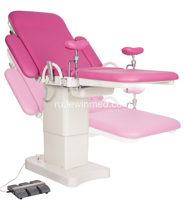 Obstetric Gynecology delivery bed with FDA
